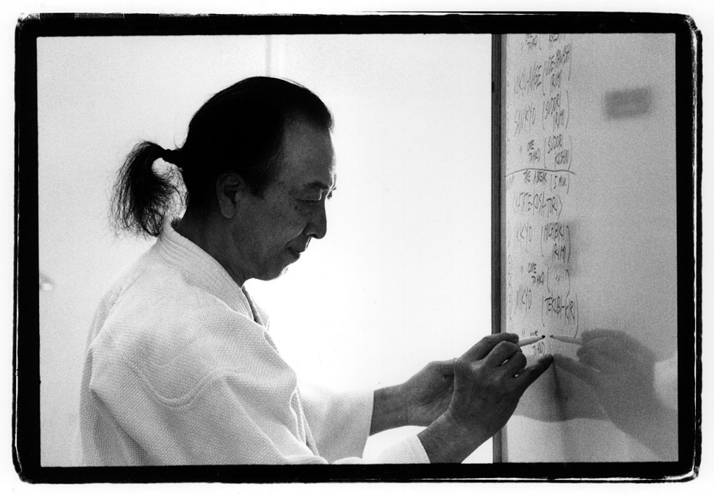 sensei-blackboard